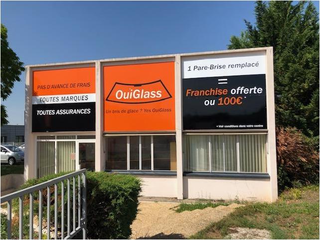 OuiGlass Cosne-sur-Loire