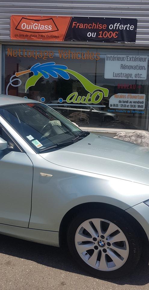 Ecolave : Lavage auto