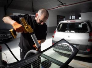 Carpolish - entretien automobile