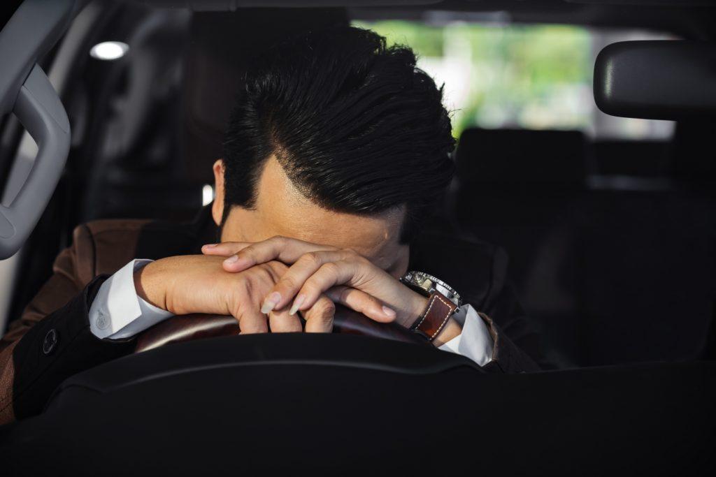 Les Habitudes de conducteurs