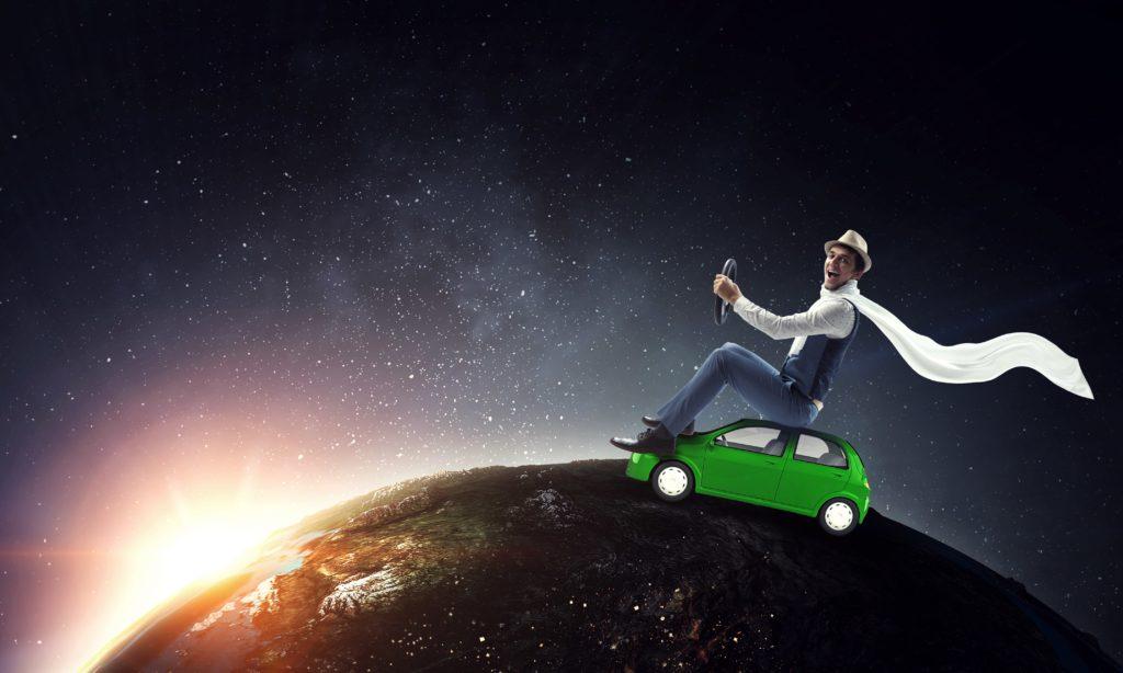 Code de la route : Les lois les plus insolites