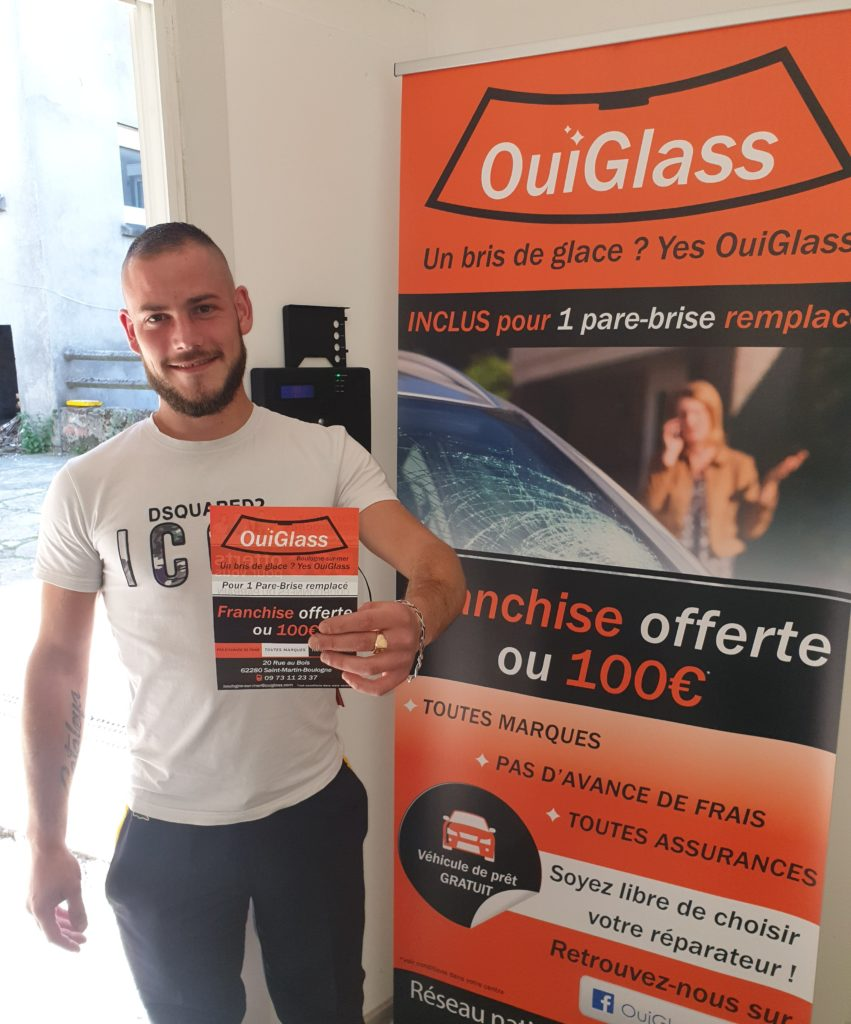 OuiGlass Boulogne
