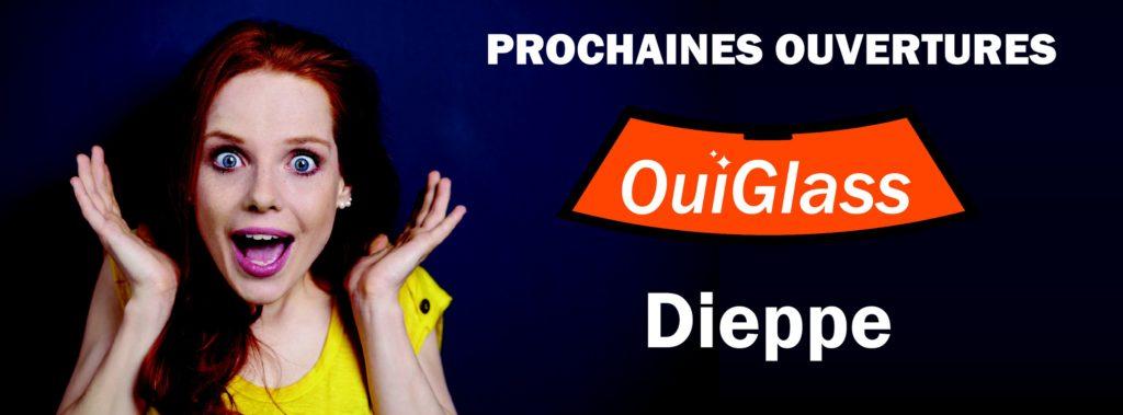 OuiGlass Dieppe