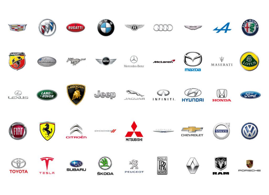 Constructeurs automobiles