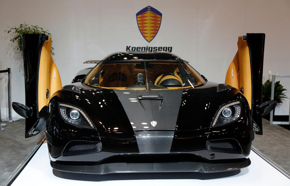 Koenigsegg