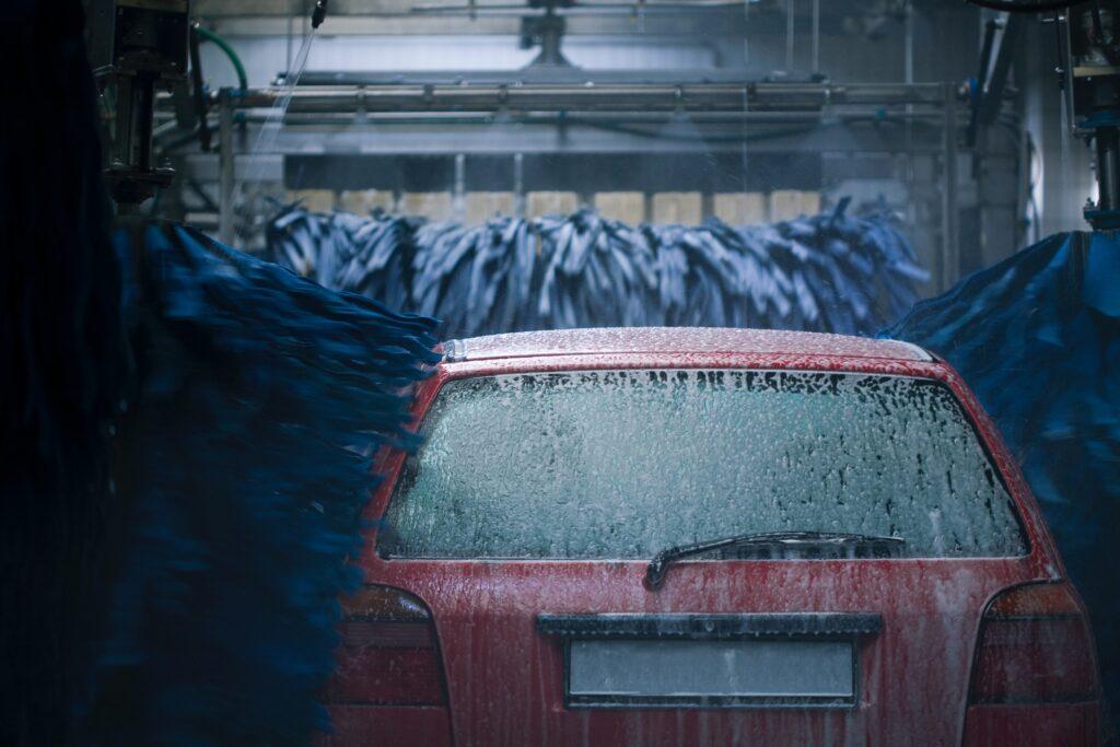 lavage automatique