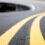 L'histoire de l'asphalte de route
