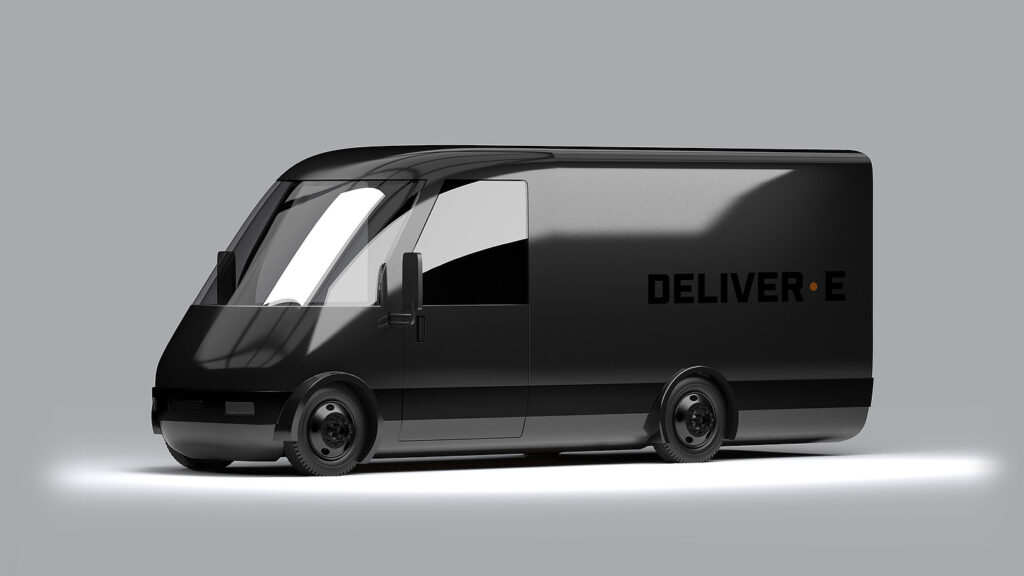 Deliver-E