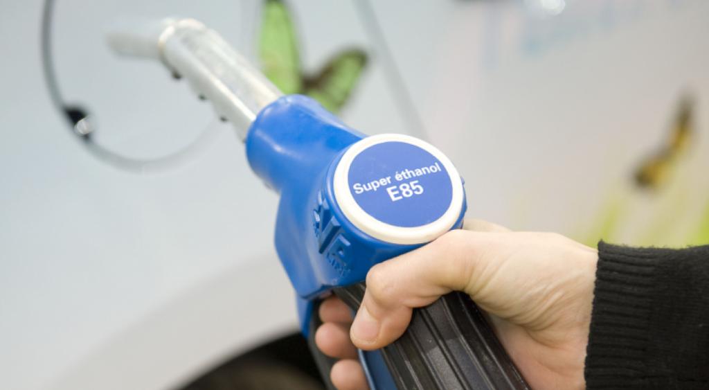 Le superéthanol E85