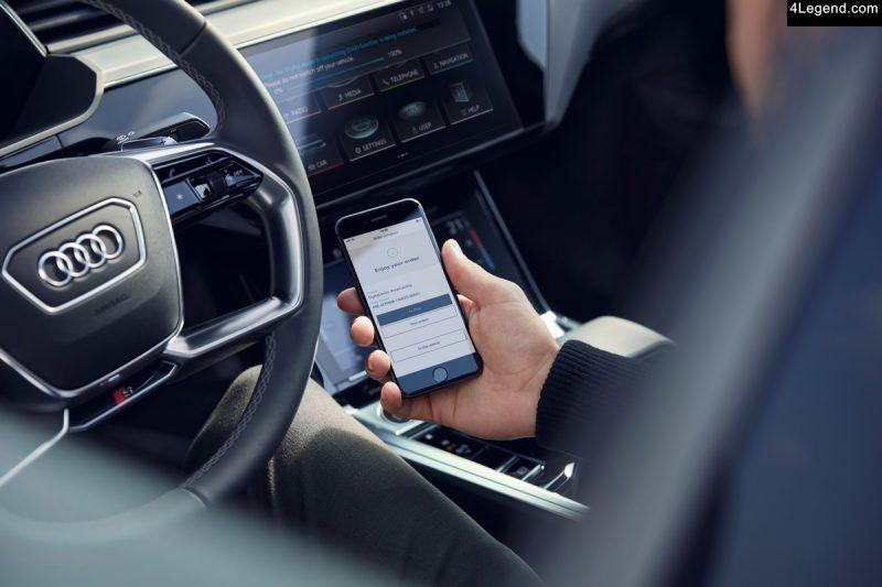 Choisissez vos options à la demande avec Audi