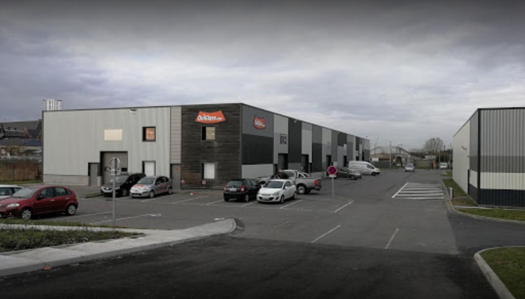 Confinement : Le centre de OuiGlass Denain reste toujours en activité
